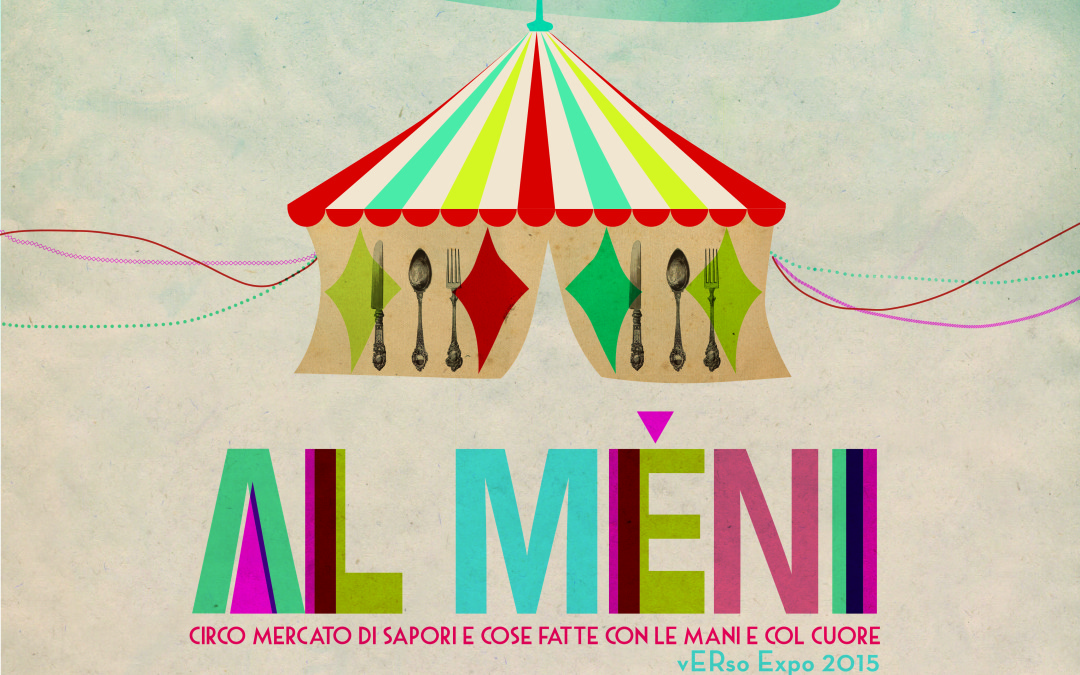 """Al Mèni"": a circus of flavours with chefs from all over the world led by Massimo Bottura"