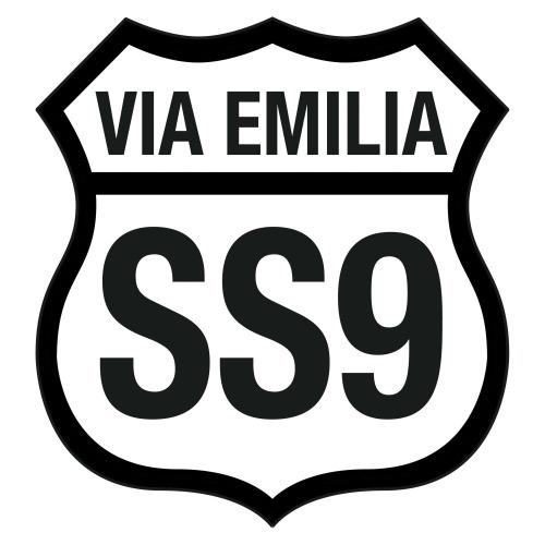 Route SS9 Via EmiliaFast Motors & Slow Food