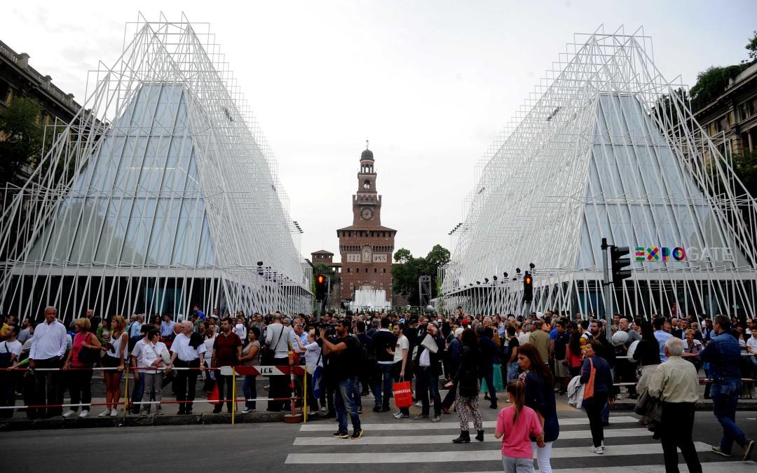 Milano Fuori EXPO